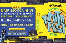 Ini alasan Prambors memindahkan venue gelaran Youth Fest 2019