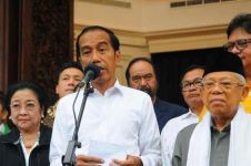 4 Pernyataan blak-blakan koalisi Jokowi-Ma'ruf minta jatah menteri