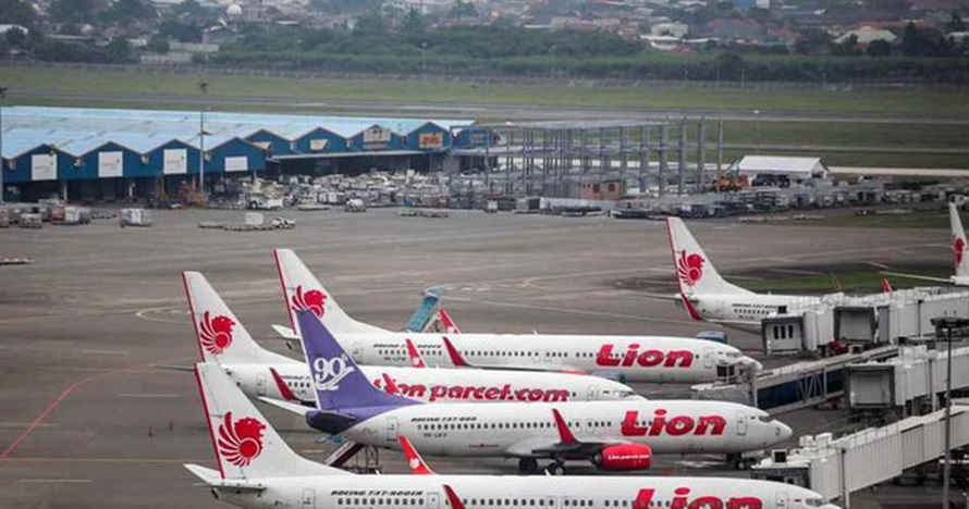 4 Fakta tiket pesawat murah maskapai LCC, dijual jam tertentu