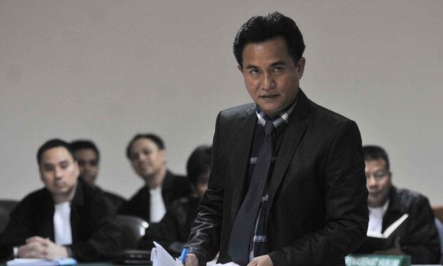 Kubu Jokowi-Ma'ruf hadirkan 2 saksi dan 2 ahli di sidang MK