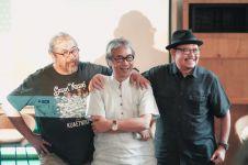 Festival jazz di Ijen & Bromo siap digelar, tiket mulai Rp 450 ribu
