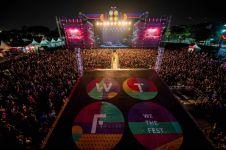 Dewa 19 akan ramaikan festival musik We The Fest tahun ini