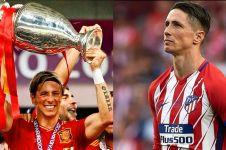 Fernando Torres umumkan pensiun dari sepak bola