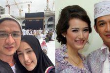 8 Tahun menikah, Adelia ceritakan perkenalannya dengan Pasha Ungu