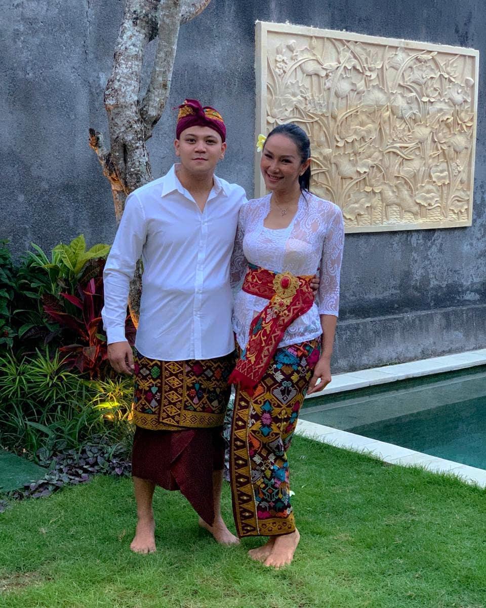 kalina dan Egat Sacawijaya © 2019 brilio.net berbagai sumber