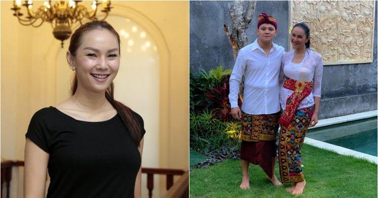 4 Potret kedekatan Kalina Oktarani & pacar barunya, didoakan berjodoh