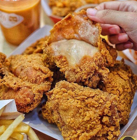 kuliner seleb dikiritik © 2019 brilio.net berbagai sumber