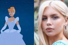 Begini jadinya jika 8 model dimakeup putri Disney, mirip nggak?