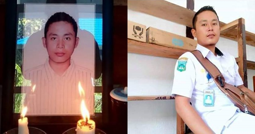 Kisah pilu petugas medis wafat saat bertugas di pedalaman Papua