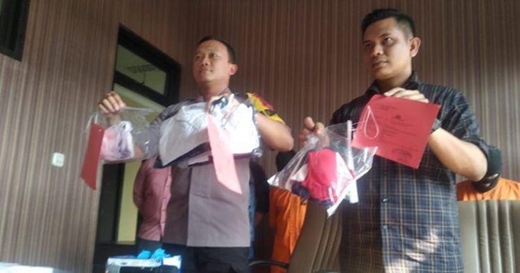 4 Fakta kasus asusila tiga pasangan guru-siswi SMP di Serang