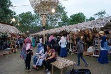 5 Alasan FKY 2019 layak jadi agenda wisata kamu ke Jogja