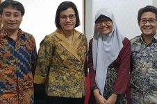 3 Aktivitas menteri kabinet Jokowi yang bikin publik terpana