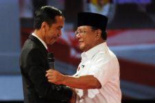 Ini alasan Prabowo masih belum terima ajakan Jokowi untuk bertemu
