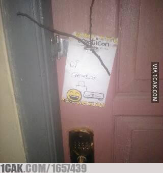 cara mengamankan rumah © 2019 berbagai sumber