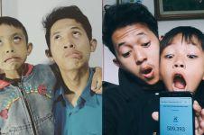 11 Potret Diwan & Fikri Fadlu, kakak beradik YouTuber yang viral