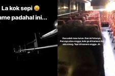 Penumpang 'bus hantu' Bekasi-Bandung dulu suka remehkan cerita mistis