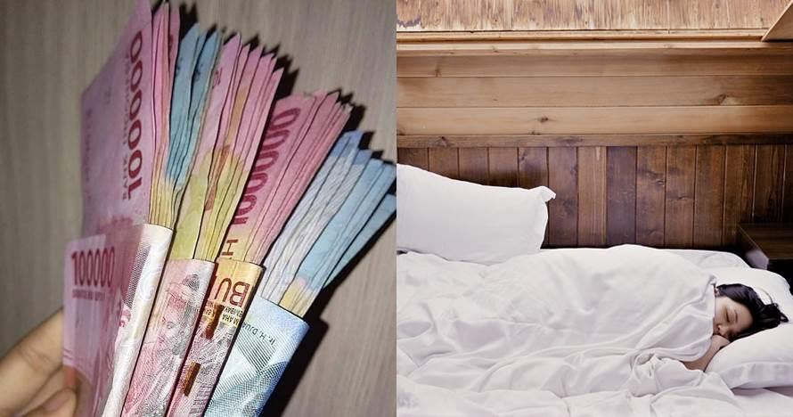 30 Cara unik menghasilkan uang tanpa kerja keras