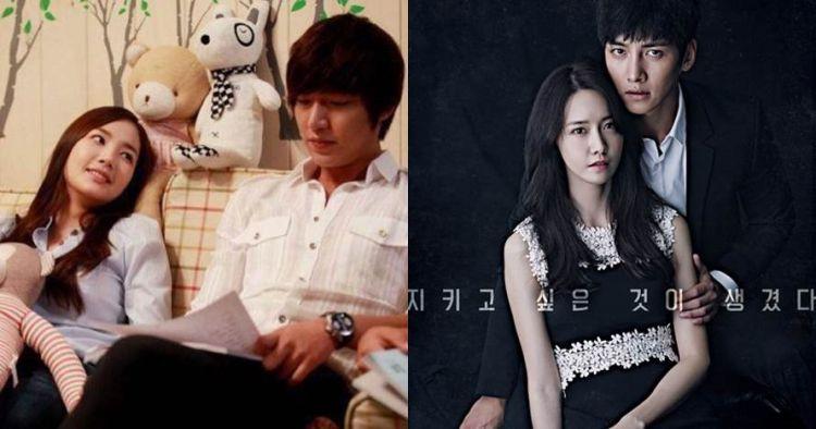 15 Drama Korea action berbalut romantis terbaik, bikin baper