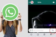 Cara kirim gambar resolusi tinggi di WhatsApp tanpa kompresi
