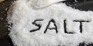 jenis garam © merdeka.com