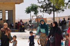 3 Pengakuan mengejutkan para WNI yang menyesal gabung ISIS