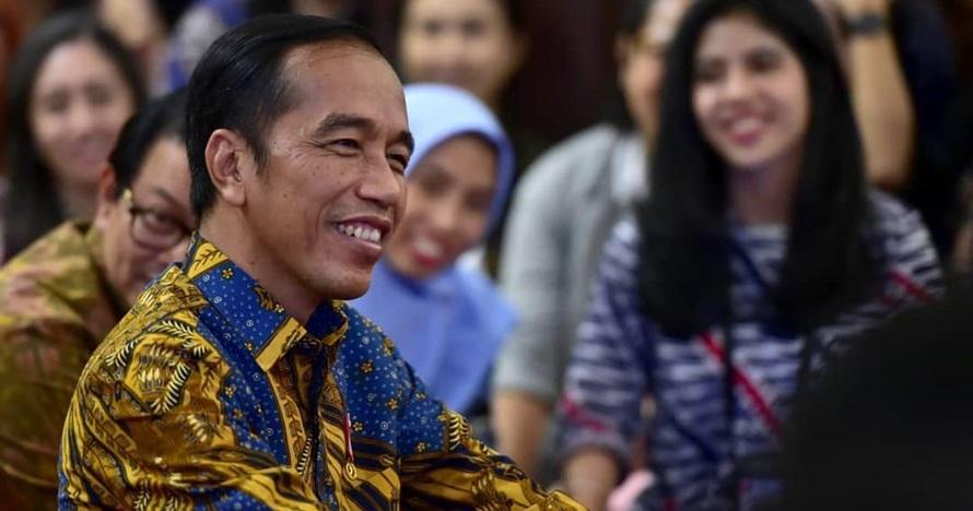 4 Cara Jokowi mencari menteri, ungkap kriteria calon