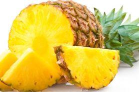 5 Manfaat nanas untuk menurunkan berat badan, diet sehat & murah