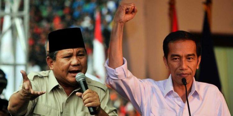 Sama-sama yakin menang di MK, ini beda alasan kubu Jokowi vs Prabowo