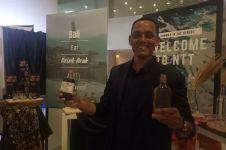 Ternyata ada manfaat kesehatan dari minuman fermentasi Arak Bali