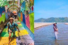 20 Tempat wisata gratis di Malang, hits dan Instagramable