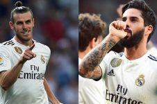 11 Pemain bintang ini bakal dijual Real Madrid pada transfer 2019