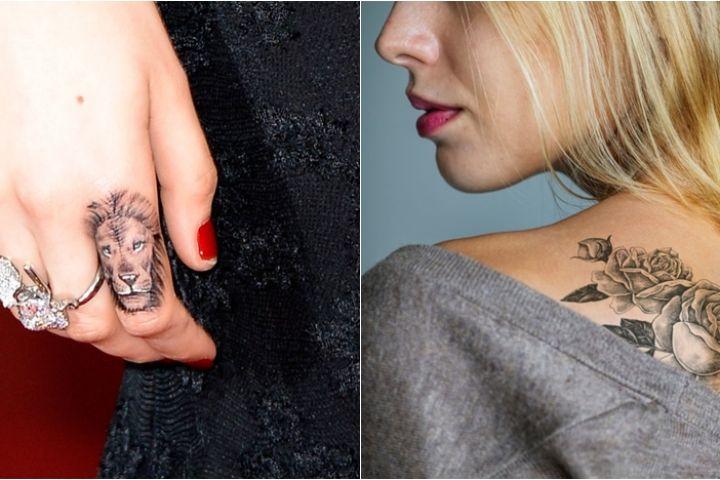 12 Ide tato yang sesuai dengan zodiak