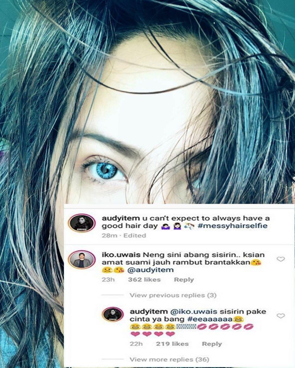gombalan lucu ala seleb instagram
