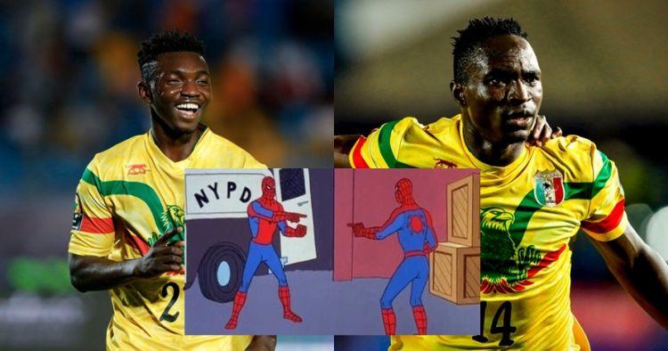 Piala Afrika, Adama Traore gantikan Adama Traore dua-duanya cetak gol