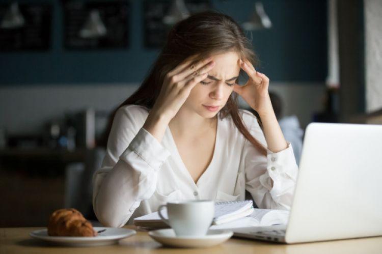 Cara unik sembuhkan migrain dalam 20 menit tanpa obat