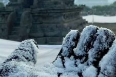 Penyebab 4 wilayah di Indonesia bersuhu dingin menurut BMKG