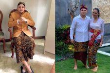8 Potret Egat Sacawijaya, kekasih baru Kalina Oktarani
