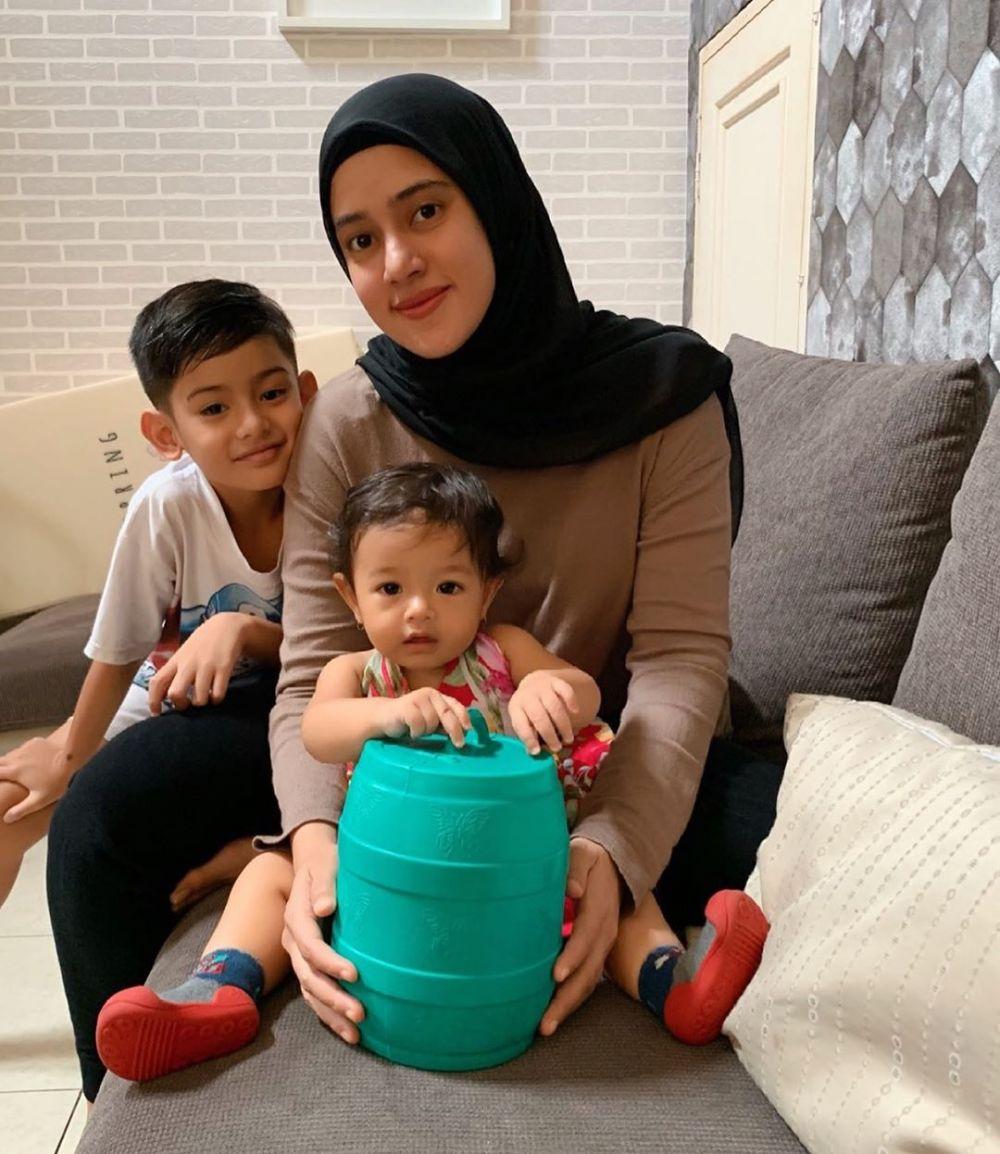 putra seleb Arab © 2019 brilio.net