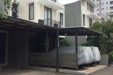 Viral perumahan di atas Thamrin City, harga sewa Rp 25 juta per bulan