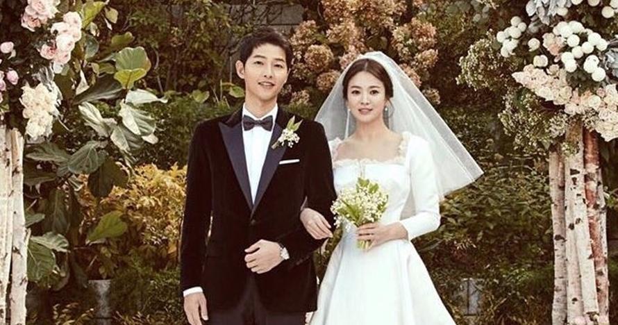 Song Song Couple cerai, Song Hye-kyo ungkap alasannya