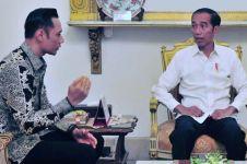 5 Anak muda yang disebut cocok jadi menteri kabinet Jokowi