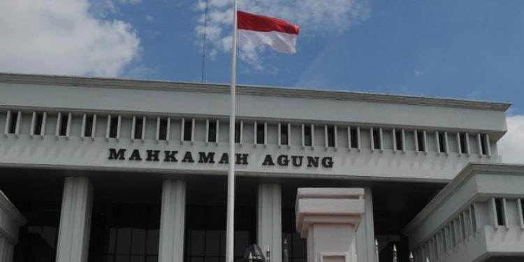 Penjelasan Mahkamah Agung menolak gugatan Pilpres dari Prabowo
