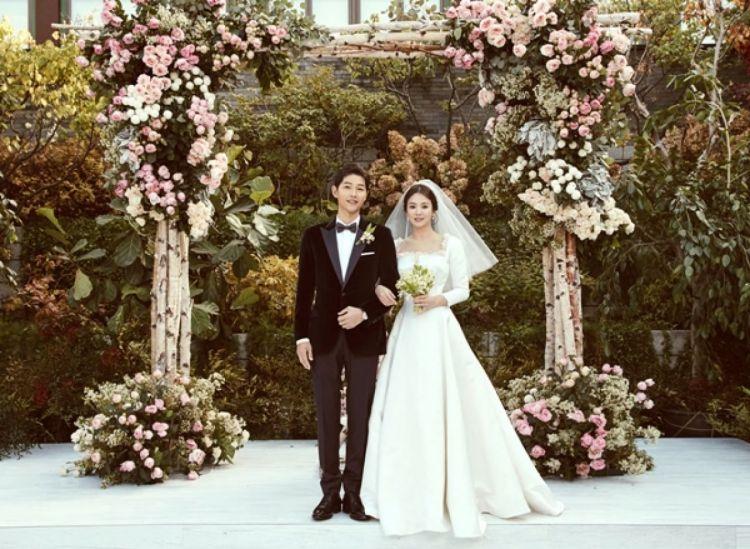Sebelum gugat cerai, Song Song Couple tak lagi tinggal serumah