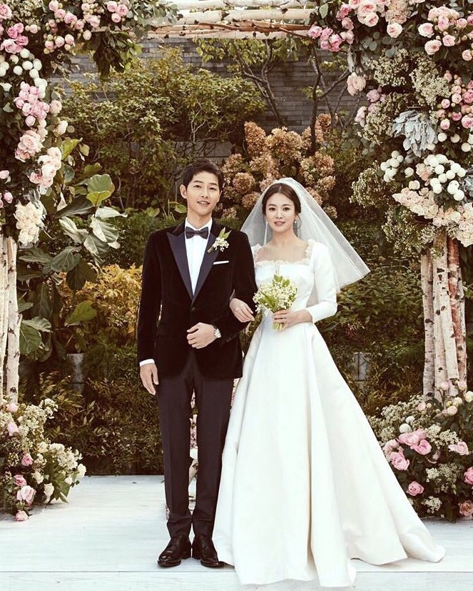 perjalan cinta Song Song Couple  © 2019 brilio.net