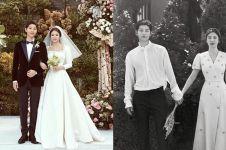 Song Song Couple cerai, ini 12 curhat sedih warganet yang bikin mewek