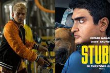 6 Fakta menarik Iko Uwais dalam film Stuber, jadi penjahat