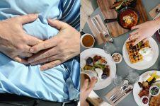 10 Cara mencegah asam lambung naik tanpa obat