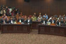 Ini isi pidato lengkap kemenangan Jokowi-Ma'ruf di Kampung Deret