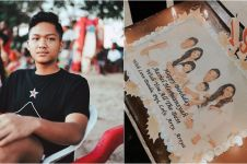 7 Momen kejutan ulang tahun Azriel Hermansyah