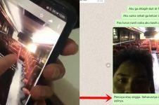 Pengakuan anak diduga indigo saat lihat foto bus hantu Bekasi-Bandung